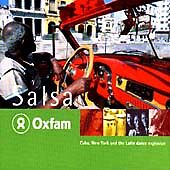 Various - Rough Guide - Oxfam: Salsa /4