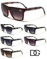 DG Sunglasses Womens Retro Style Fashion Vintage Shades - DG1077