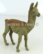 altes Elastolin Tier: Lama (linol090)