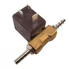 Magnetventil Gas Gasventil 230V für MIG MAG Schutzgas Schweißgerät Ventil 230V