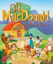 Old MacDonald Had a Farm (2012, Hardcover)