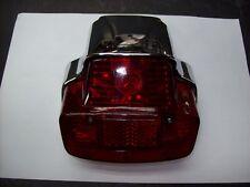 Fanalino  posteriore Piaggio Vespa GL Vespa Supersport corpo in plastica
