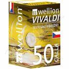 Wellion VIVALDI CALLA test strips 50pcs