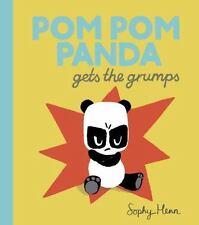 Pom Pom Panda Gets the Grumps-ExLibrary