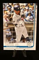 🔥2019 Topps Update Fernando Tatis Jr. RC #US56 150th Anniversary! SP! Invest!