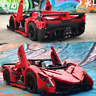 Custom Technic Veneno Racecar 42056 42083 Building Blocks Bricks MOC 2172 Parts