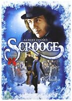 Scrooge [DVD] (English audio. English subtitles) [DVD][Region 2]