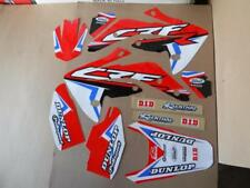 FLU DESIGNS PTS4 GRAPHICS TEAM  HONDA CRF150R CRF150RB  LIQUID COOLED  ONLY