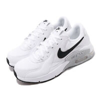 Nike Wmns Air Max Excee White Black Grey Women Running Shoes Sneakers CD5432-101