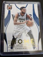 2016 Panini Complete Karl-Anthony Towns Home PSA 10