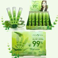 Magic Temperature Color Changing Lipstick Moisturing Lip Balm Green to Pi ss