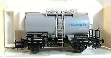 Güterwagen Kesselwagen Hoechst  Fleischmann  5417 K OVP TOPZUSTAND