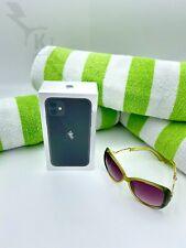 Apple iPhone 11 - 64GB - Black (Unlocked) BRAND NEW - A2111 (CDMA + GSM) SEALED