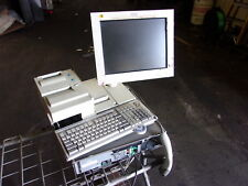 IBM POS System 4610-T14 4800-E42 23K8051 420-5WN with keyboard 41K6945