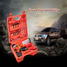 Brake Fluid Bleeder Tools Vacuum Pistol Pump Tester Kit Pump Body Pressure Gauge