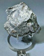 125 Grams Sikhote-Alin Iron Meteorite,Cleaned, Individual Shrapnel