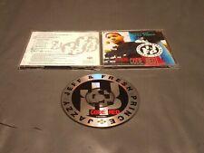 DJ Jazzy Jeff & Fresh Prince : Code Red (CD, 1993) BMG Will Smith Free Shipping