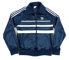 Details about ADIDAS originals usa america olympics track jacket size XL trefoil flag logo