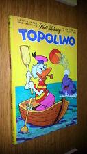 TOPOLINO LIBRETTO # 1239 - 26 AGOSTO 1979 - WALT DISNEY