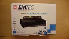 EMTEC Movie CUBE EKLTVN 160h Media-Player TOP!