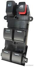 Master Power Window Door Switch for 2007-2011 Honda Cr-V Crv New