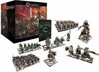 Conquest: The Last Argument of Kings - Core Box Set