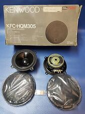 MIDRANGE 13CM KENWOOD KFC-HQM305 VINTAGE