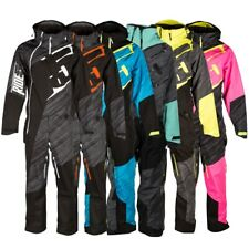 509 Allied Winter Mono-Suit Black Ops, Black Fire, Blue, Teal, Hi-Vis, or Pink