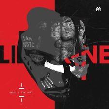 Lil Wayne - Sorry 4 The Wait Mixtape CD