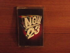 Now That's What I Call Music 23 : NOW 23 : Virgin EMI Cassette