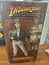 """Sideshow Exclusive 1:6 Indiana Jones Raiders of the Lost Ark Figure 12"""" (LM)"""