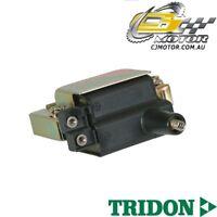TRIDON IGNITION COIL FOR Honda CR-V RD1 09/97-12/01,4,2.0L B20B3
