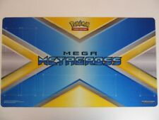 YUGIOH! Pokemon Mega Metacross  Playmat x1