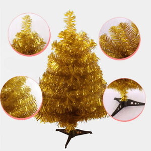 Christmas Artificial white red green Christmas Tree 2FT 3FT 7colors