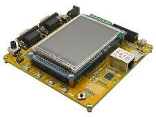 "STM32 ARM Cortex-M3 STM32F107VCT6 Development Board + 3.2"" TFT LCD"