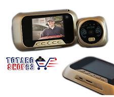 SPIONCINO ELETTRONICO PER PORTA CON DISPLAY LCD TF CARD CAMPANELLO VIDEOCAMERA