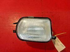01-04 MERCEDES BENZ C240 DRIVER LEFT SIDE LOWER BUMPER FOG DRIVING LIGHT LAMP