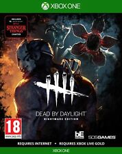 Dead by Daylight Nightmare Edition (Xbox One) New Sealed