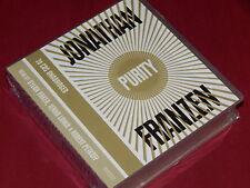 PURITY (Unabridged) by Jonathan Franzen - On 20 Audio CDs NEW