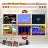 620 TV Video Games Retro Family Classic TV Game Console NTSC AV + 2pcs Gamepad