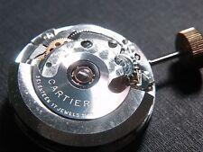Cartier ETA 2670 Movement, NEW, for watch repair