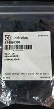 Electrolux 216594300 Frigidaire Start Relay Compressor