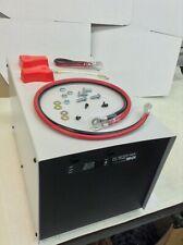 External 12/24V Tower Battery Pack Enclosure for PowerVerter APS Inverter/Charge