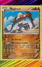 Regirock Reverse - XY7:Origines Antiques - 40/98 -Carte Pokemon Neuve Française
