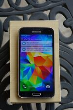 Samsung Galaxy s5 18gb Gray, Verizon Used