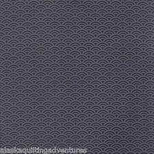 Moda Fabric ~ Indigo ~ (32905 14) Patch/Faded Denim- by the 1/2 yard