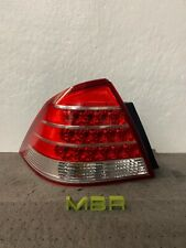 2005-2007 MERCURY MONTEGO PASSENGER SIDE RIGHT LED TAIL LIGHT ASSEMBLY OEM