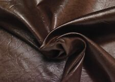 "MARCOVALDO BOGOTA BROWN CHOCOLATE FURNITURE PILLOW FABRIC BY THE YARD 60""W"