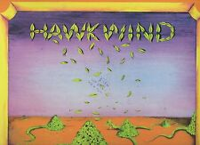 Hawkwind Stereo Lp Sealed Record Store Day