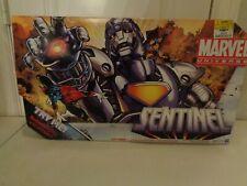 """Marvel Universe Legends 18"""" Sentinel Figure, Hasbro, like BAF, X-Men"""
